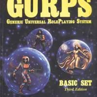 GURPS: Valore in punti dei personaggi – il popolo di un'ambientazione fantasy