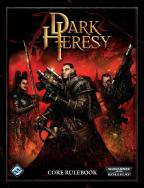 """Dark Heresy: """"Il coraggio massimo è essere sacrificati sull'altare della guerra"""""""