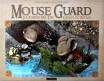 la-guardia-dei-topi cover