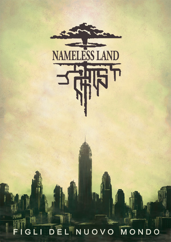 Nameless Land cover