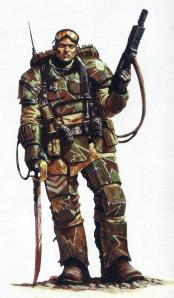 fante scelto (sergente)