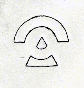 Simboli per la Magia Rituale: Analisi di un simbolo di Scudo