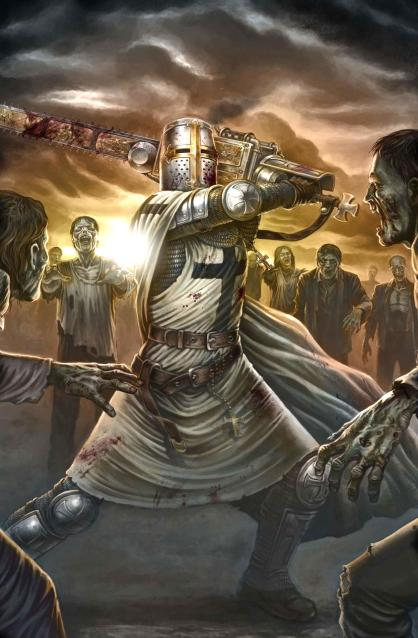 Templare - Sine Requie