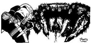 GURPS - combattimento 2