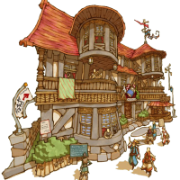 Taverne e Locande