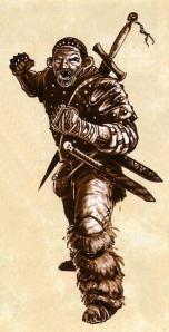Warhammer Fantasy Roleplay: Leopold, Sgherro umano