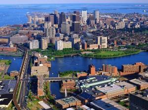Boston (panoramica)