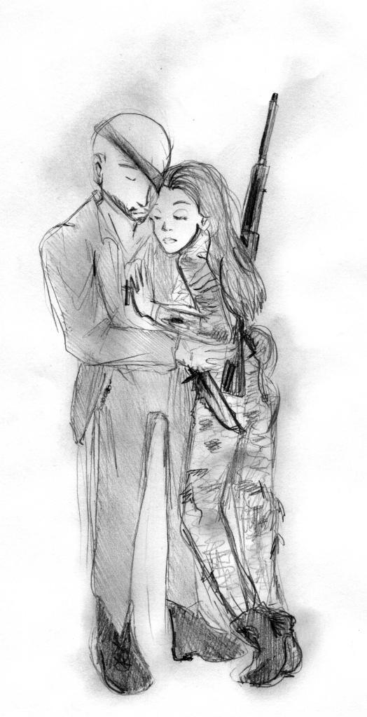 Valerio e Francesca
