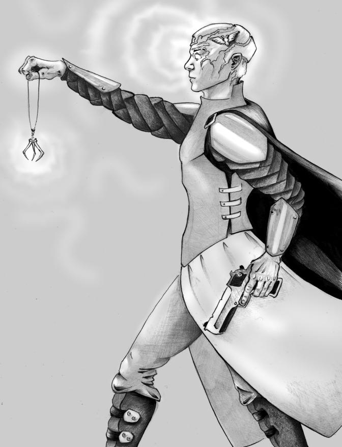 Tin-tin (Jaiden, Psionico sanzionato)