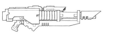 cannone laser - 1