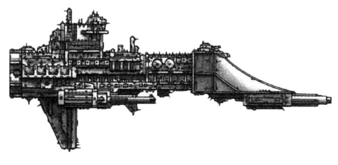 Fregata classe Firestorm
