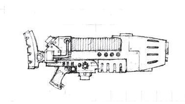 fucile plasma