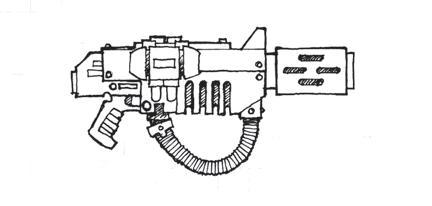 fucile termico