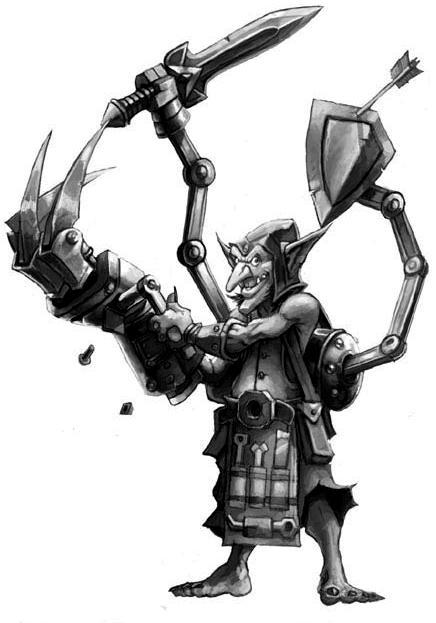 goblin inventore