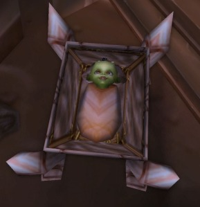 Orc baby