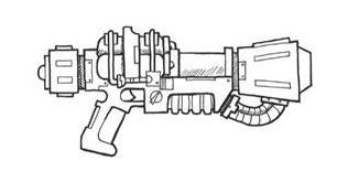 fucile ragnatela