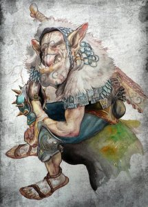 Troll (Cronache di Populon)