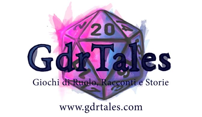 logo gdrtales