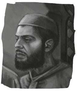 La terza vittima - il martirio del profeta