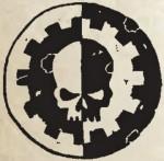 adeptus mechanicus logo