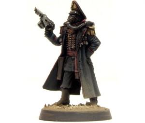 Commissar krieg