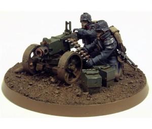 HeavyBolter Krieg