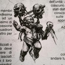 cherubino - servitore dell'inquisizione