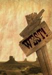 west - copertina