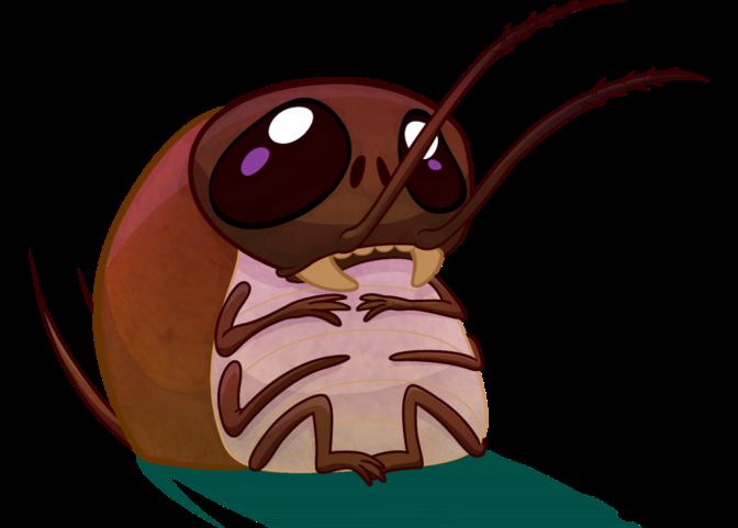 cute_roach_by_leonardomapache-d50jrzt