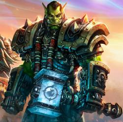 thrall-warchief