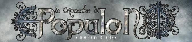 Cronache di Populon banner logo