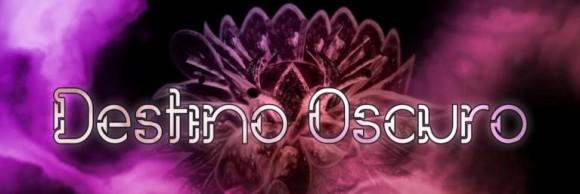 destino oscuro logo banner