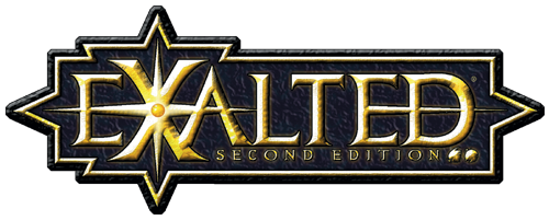 Exalted2 banner Logo