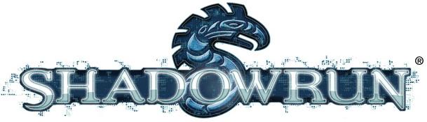 logo banner shadowrun