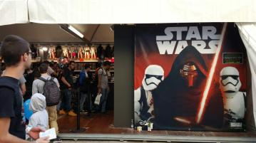 lucca & star wars