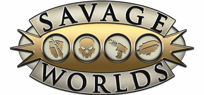 savage worlds logo banner
