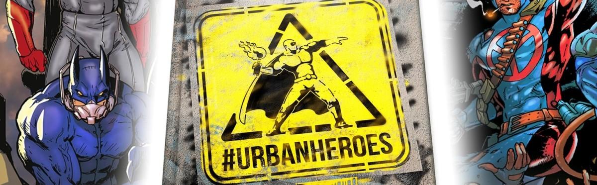 #UrbanHeroes: Parliamone un po'