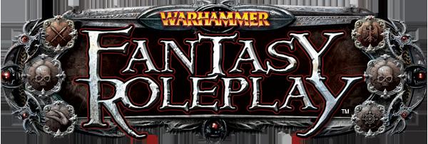 warhammer fantasy roleplay logo banner 3rd