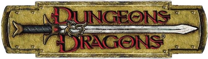 D&D logo terza edizione