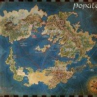Le Cronache di Populon: presentazione secondo Farzan (Troll Cantastorie)