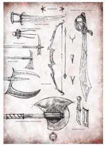 Armi cronache di populon