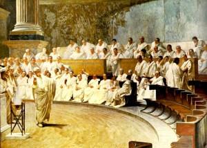 senato (romano)