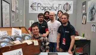 Cronache di Populon & Gdrtales (2)