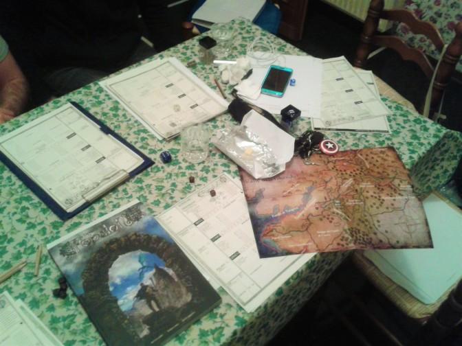 cronache di populon post play modena tavolo da gioco