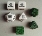 D&D Random: Elfi Ranger, archi e gemme