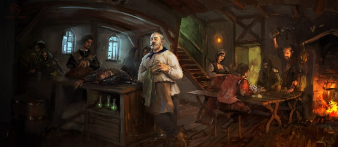 Pirati, bucanieri, corsari: basta solo cercare il luogo giusto