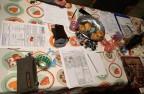 Galleria del Lunedì: un po' di tavoli da gioco